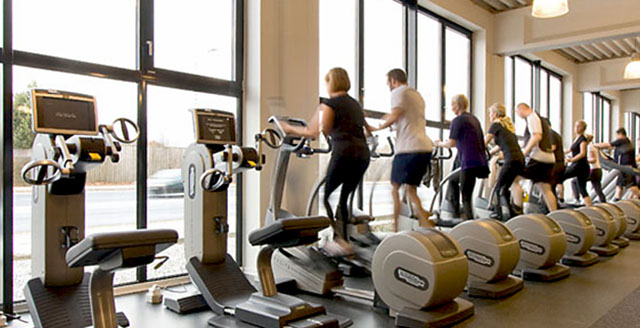 Fitness webb