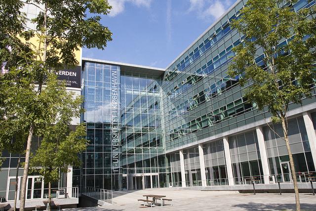 Koebenhavns universitet foto Jenny Andersson