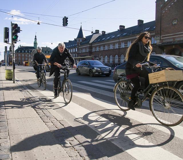Cykling Kph foto Johan Wessman