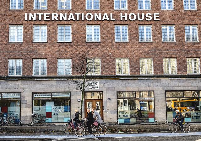 International House webb