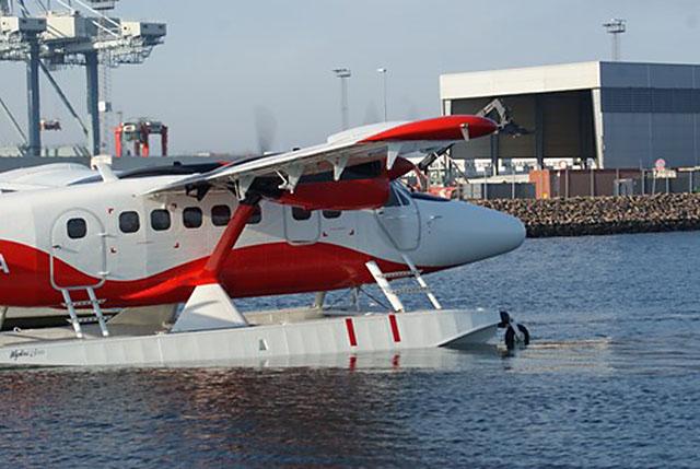 Nordic Seaplanes webb