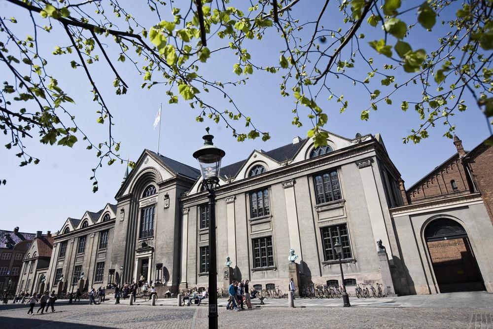 Kopenhamns universitet foto KU-Christoffer Regild - www.regild.dk