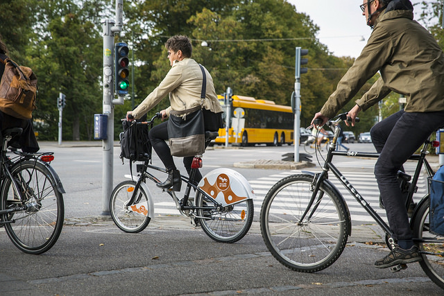 Malmo by bike web
