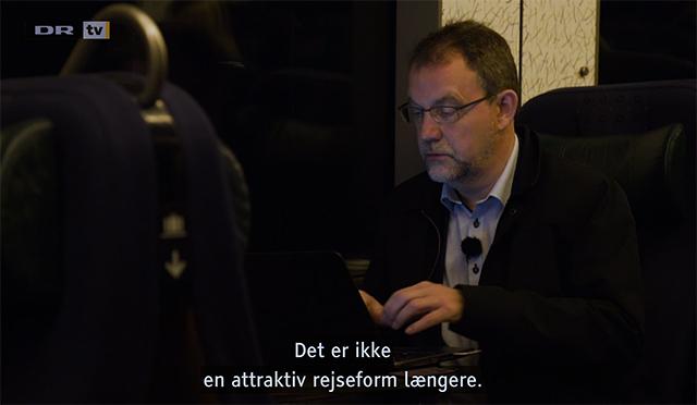 DR Sten Hansen