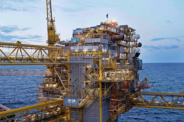 Olja for miljarder i danska nordsjon