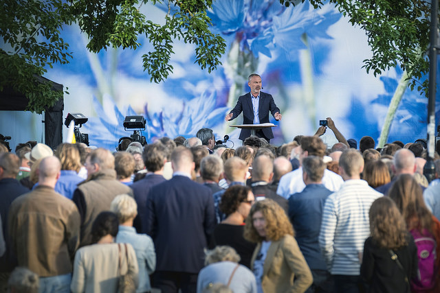 Nyhetsbrev Liberalerna Jan Bjorklund