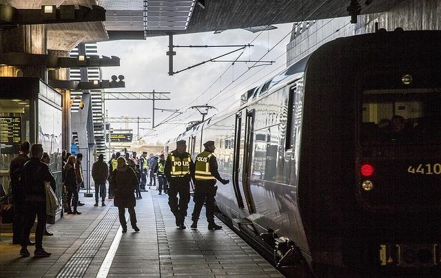 News øresund Sverige öresundstågtrafiken Får Tätare Avgångar Och