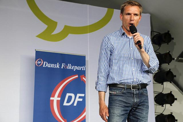 det danske statsbudget