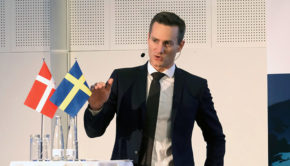 Tio miljoner till svensk danskt samarbete