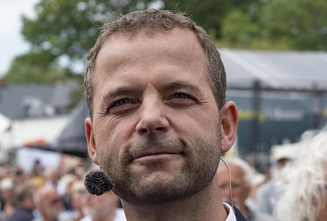 Morten Ostergaard Radikale Venstre web
