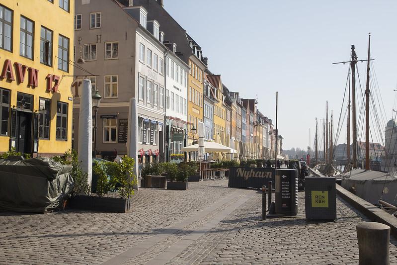 Danmark Infor Landsomfattande Restriktioner Fler Uppmanas Att Arbeta Hemifran News Oresund Sverige