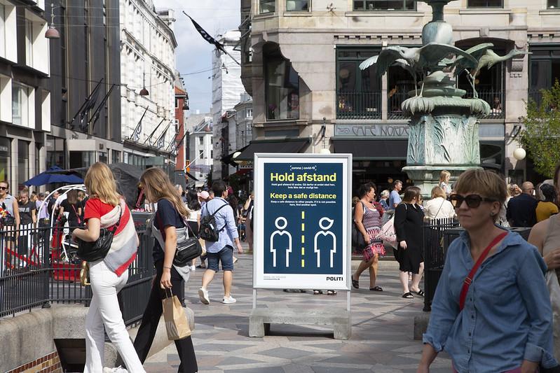 Danmark Forlanger Och Utokar Coronarestriktioner News Oresund Sverige