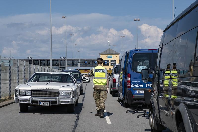 Smittonivan Har Stigit I Sverige Nya Restriktioner For Inresa Till Danmark Kan Komma Under Torsdagen News Oresund Sverige